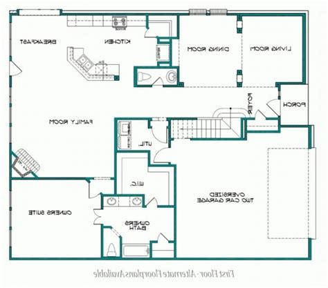 house plans two master suites one story house plans two master suites