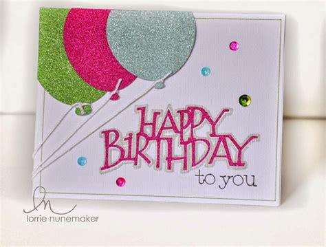 card with cricut 26 cricut birthday card ideas scrappin s a hoot