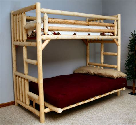 bunk bed sales with mattresses slumber 1 youth 6 bunk bed mattress with moisture