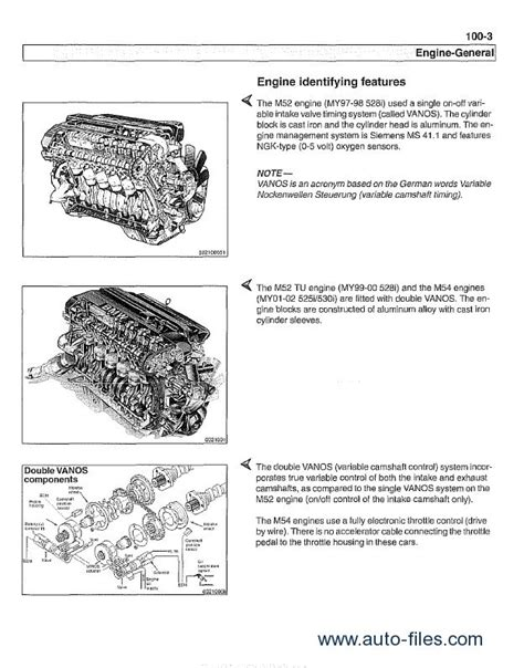 online car repair manuals free 2002 bmw 7 series parental controls bmw e39 1997 2002 service repair manual download pdf autos post