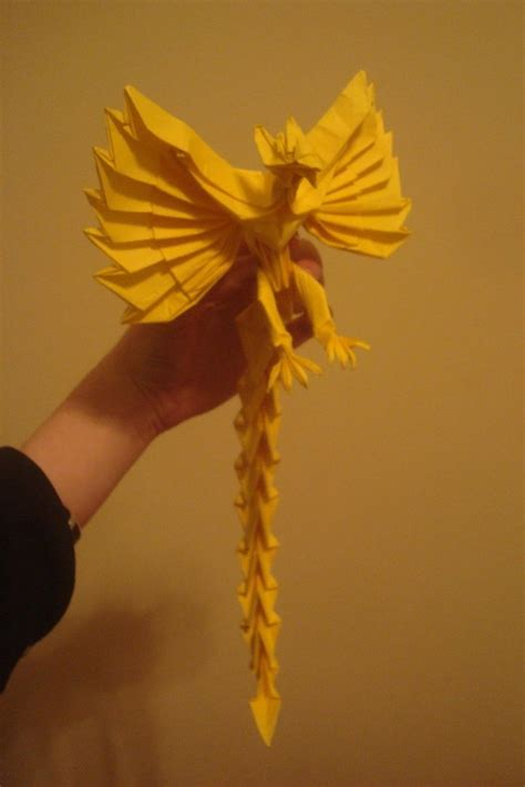 most complex origami origami by masonandaghast on deviantart