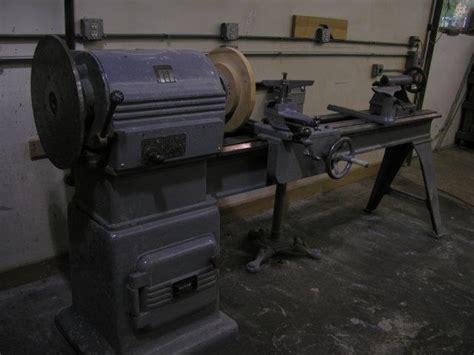 woodworking lathe for sale oliver wood lathe for sale 187 plansdownload