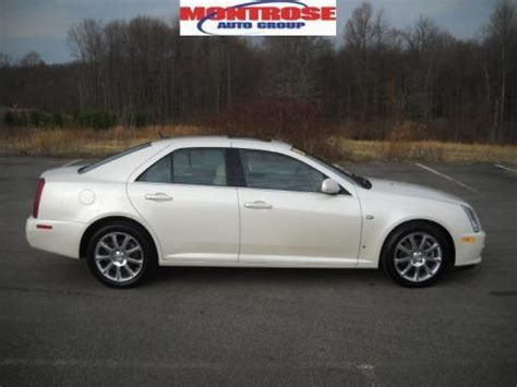 2007 Cadillac Sts 4 by 2007 Cadillac Sts 4 V8 Awd Data Info And Specs Gtcarlot
