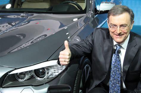Bmw Ceo by Bmw Ceo Reveals 2020 Strategy Key Points Autoevolution