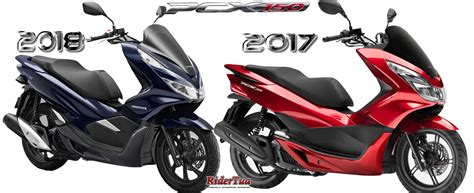 Pcx 2018 Indonesia Harga by Honda Pcx 2018 Lokal Atau Honda Forza Lokal Pilih Mana