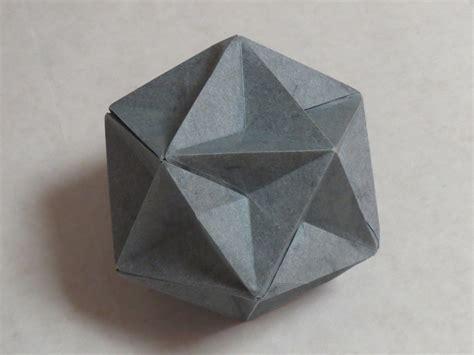 origami shape 3d geometric origami car interior design