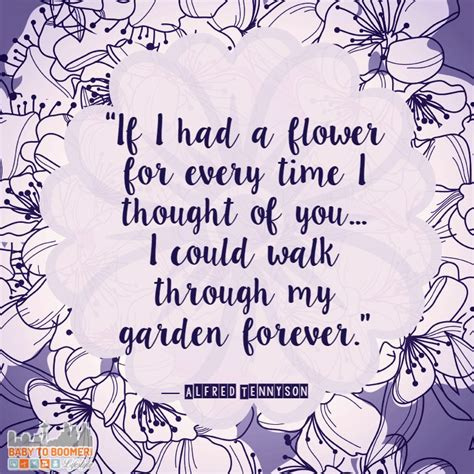 quotes on gardens and flowers 10 quotes for s day baby to boomer lifestyle