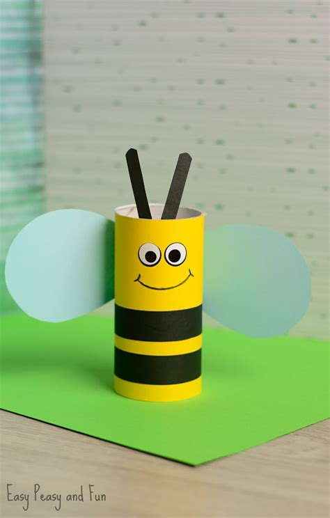 easy toilet paper roll crafts 14 toilet paper roll crafts easy functional ideas