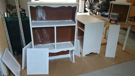 chalk paint mueble lacado pintar mueble lacado lijar free diy para pintar