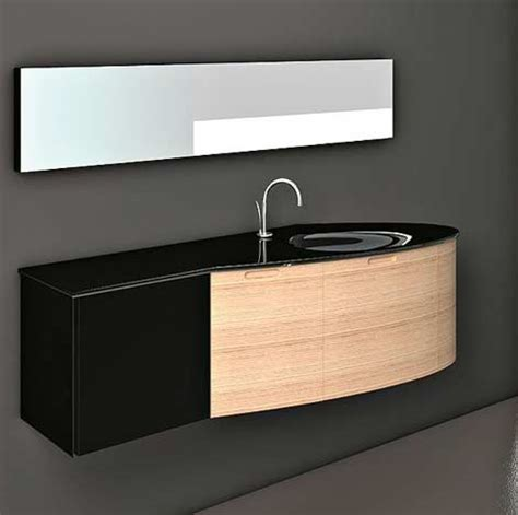 Modern Bathrooms Vanities modern wall mounted bathroom vanity cabinets freshome com