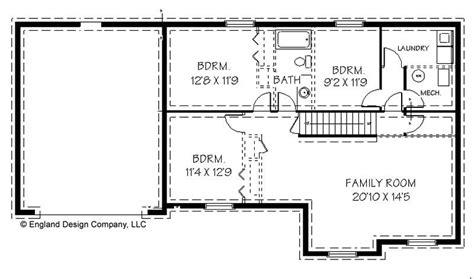 floor plans with basements luxury home floor plans with basements new home plans design