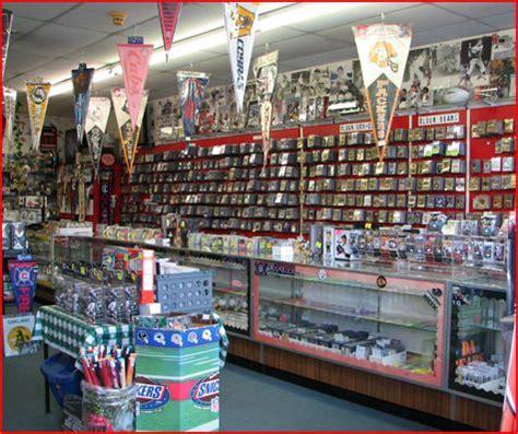 Chicago Card Shops Dpmsportcards