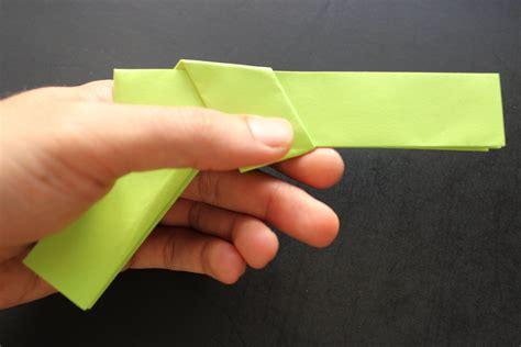 how to make a origami gun paper pistol www pixshark images
