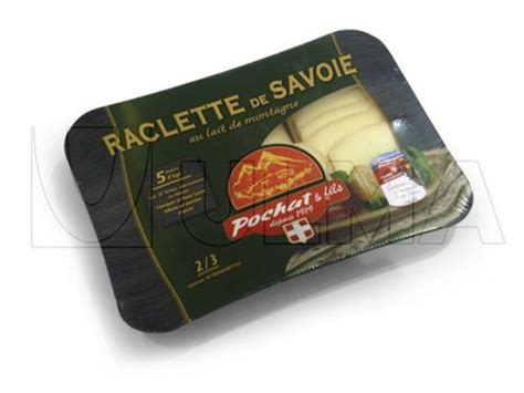 Modified Atmosphere Packaging Of Cheese by Sliced Cheese Packaging In Flow Pack Wrapper Hffs In