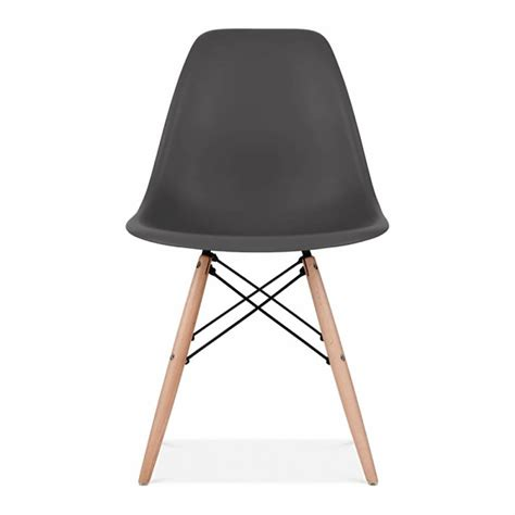 eames style dining chair eames style dining chair set six by ciel