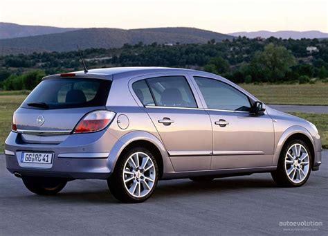 Opel Astra 2005 by 2005 Opel Astra Partsopen