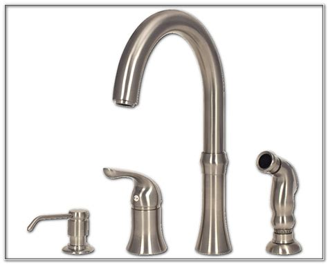 4 kitchen sink faucet 4 kitchen faucet sinks and faucets home design ideas