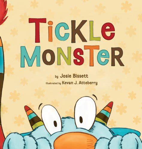 children picture book ideas tickle josie bissett the childrens book review
