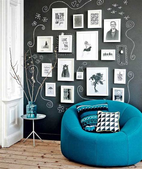 chalkboard paint decorating ideas 22 chalkboard paint ideas allow you to personalize wall decor