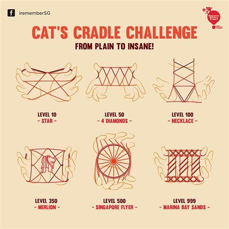 how to do a cat best 25 cat s cradle ideas on de che