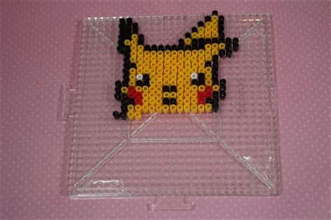 where can you get perler pikachu perler bead tutorial charmed by