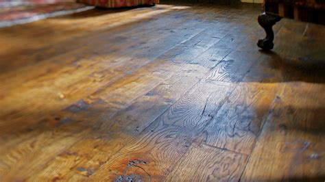 barn floor 22 reasons why you should try barn wood flooring for your