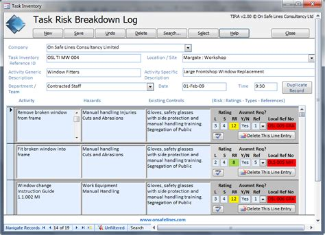 risk assessment risk assessment pictures to pin on pinsdaddy