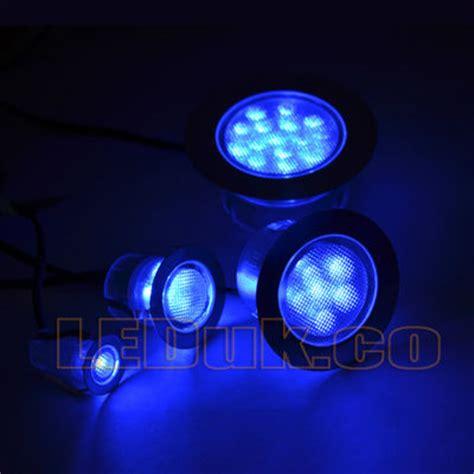 blue led lights 12v 12v blue led deck lights buy blue led deck lighting