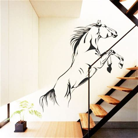images of wall stickers 20 best ideas about wall on horses
