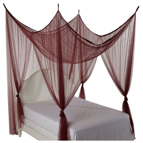 4 post canopy bed 25 best ideas about 4 post bed on canopy