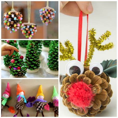 craft ideas with pine cones for pine cone crafts for growing a jeweled
