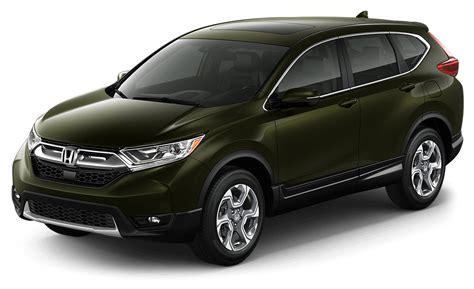 2017 Honda Crv Green by 2017 Honda Cr V Ex L Olive Metallic Honda Of Toms River