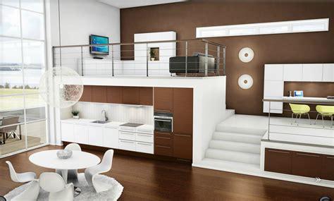 split bedroom design furniture makes split levels effective