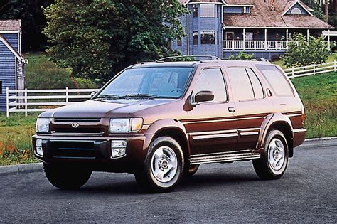 download car manuals 1998 infiniti qx on board diagnostic system 1997 00 infiniti qx4 consumer guide auto