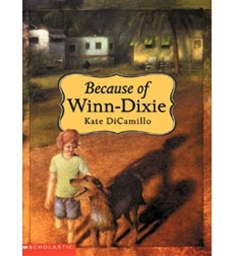 pictures of the book because of winn dixie 4th grade journeys reading unit 1 lesson activites mitche
