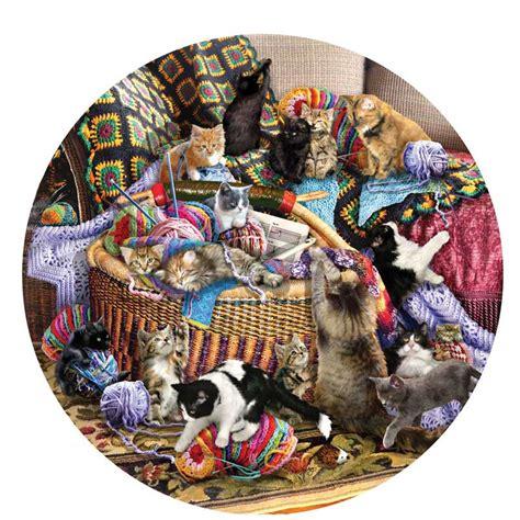 the knitting circle the knitting circle jigsaw puzzle puzzlewarehouse