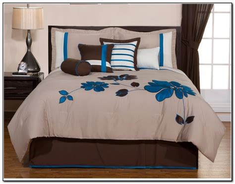 size comforter on bed king size bed comforter sets homesfeed