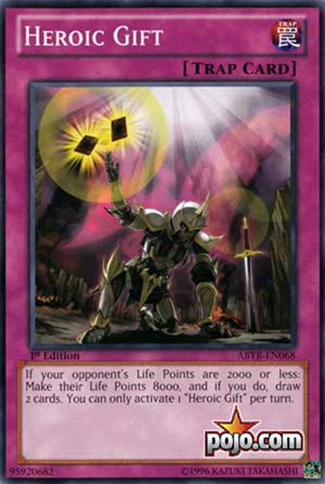 yugioh cards that make your opponent draw pojo s yu gi oh card of the day