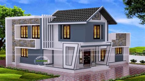 Home Decor Art Trends ground floor house elevation design including beautiful