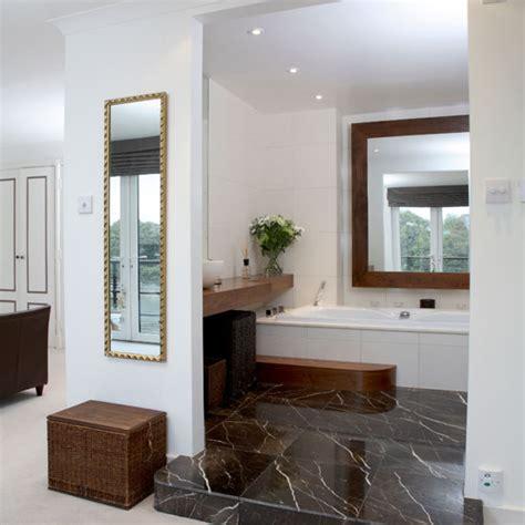 bedroom with ensuite designs en suite bathroom ideas ideal home