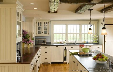 kitchen design tips country kitchen design pictures and decorating ideas