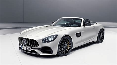 Mercedes New Models by Mercedes Amg New Edition Models