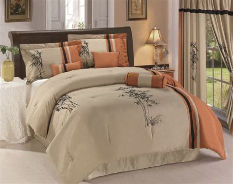 what are comforter sets rust colored comforters and bedding sets
