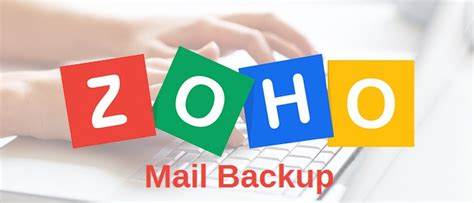 zoho mail extract zoho backup email data report books account