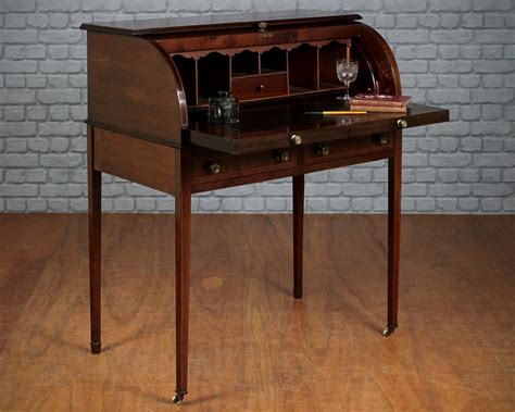 small antique writing desk small edwardian writing desk c 1910 290969