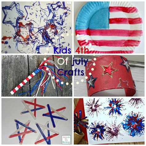 4th of july kid crafts 4th of july crafts up