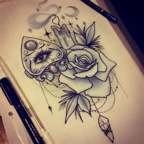 top 25 best tattoo drawings ideas on pinterest