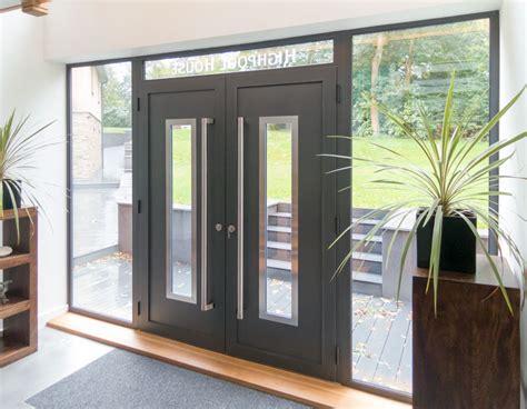 aluminium front doors uk fabricators of aluminium doors and windows contemporary