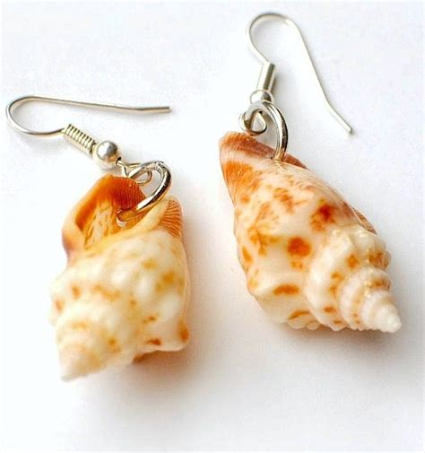 how to make jewelry from seashells how to make your own seashell jewelry 9 diy shellicious