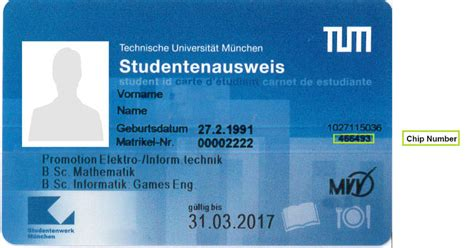 how to make student card student card tum